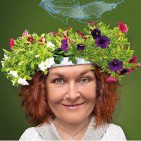Annette von Bamberg - Über 50 gehts heiter weiter - jedenfalls für Frauen