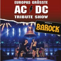 Barock - The ACDC Tribute Show