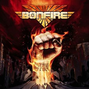 Bonfire - Fistful Of Fire Tour 2021