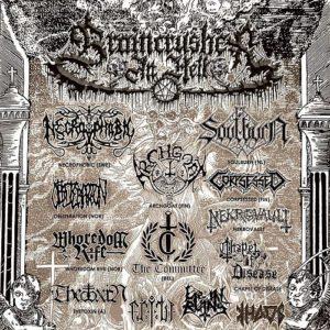 Braincrusher Festival