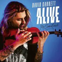 """David Garrett & Band – """"Alive""""-Tour 2022"""
