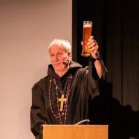 Die etwas andere Fastenpredigt - von und mit Wolfgang Reichmann