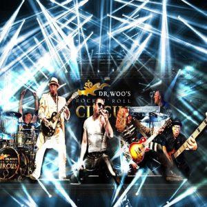 Dr. Woo s Rockn Roll Circus
