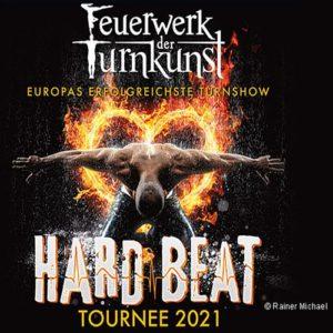 Feuerwerk der Turnkunst - HARD BEAT