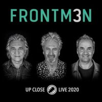 FRONTM3N - Up Close Tour
