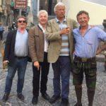 Gerhard Polt & Die Well Brüder aus`m Biermoos - Im Abgang