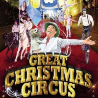 Great Christmas Circus Bamberg