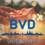 BVD Gutschein