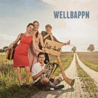 Hans Well und Wellbappn Bayerisches Gesangs-Kabarett