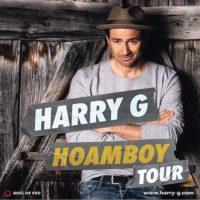 Harry G - Hoamboy