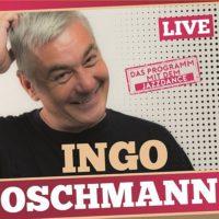 Ingo Oschmann Wunderbar - es ist ja so!