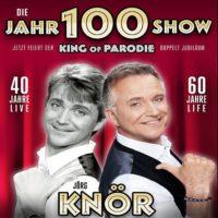 Jörg Knör - Die-Jahr-100-Schow