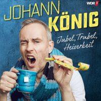 Johann König Jubel