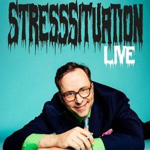 Kurt Krömer - Stresssituation