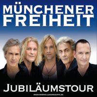 Münchener Freiheit - Jubiläumstour