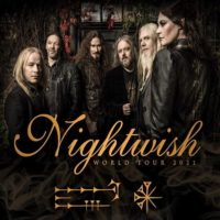 Nightwish - World Tour