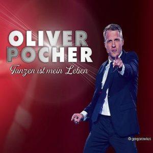 Oliver Pocher - Tanzen ist mein Leben - Comedy mit Tanzeinlagen