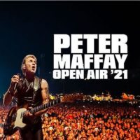 Peter Maffay & Band - Open Air 2021