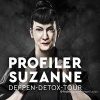 Profiler Suzanne Grieger-Langer Deppen-Detox-Tour