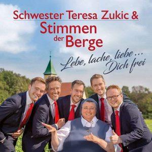 Schwester Teresa Zukic & Stimmen der Berge