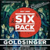 Six Pack Goldsinger
