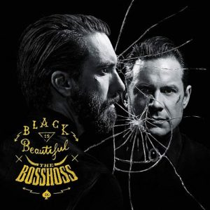 The BossHoss - Black is Beautiful