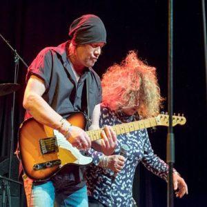 The Hamburg Blues Band - feat. Chris Farlowe & Krissy