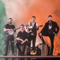 The Kilkennys - World Tour