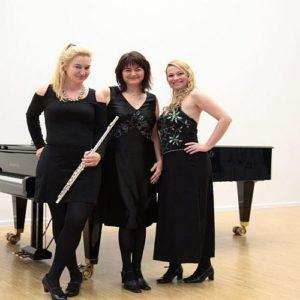 Trio Musica Beata