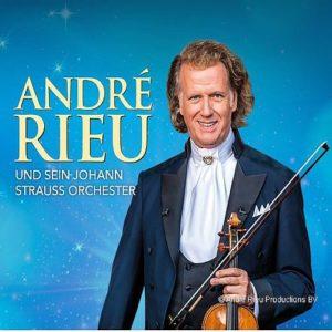 André Rieu - Tour 2021