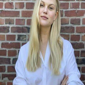 Anne-Sophie Monrad