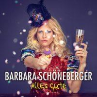 Barbara Schöneberger – Alles Gute und so Tour