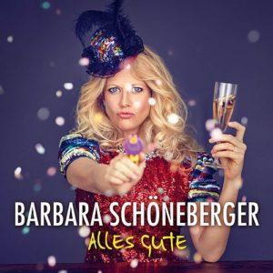 Barbara Schöneberger - Alles Gute und so Tour