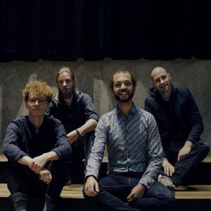 David Soyza Quartett