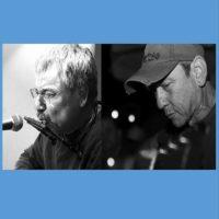 Wolfgang Kalb & Eddy Deckert
