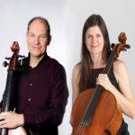 Cello-Duo