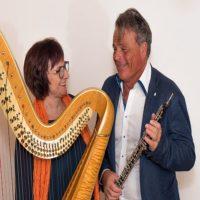 Harfe - Oboe