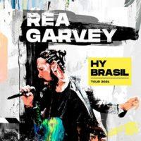 Rea Garvey Hy Brasil Tour 2021