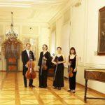 Salzburg Quartett
