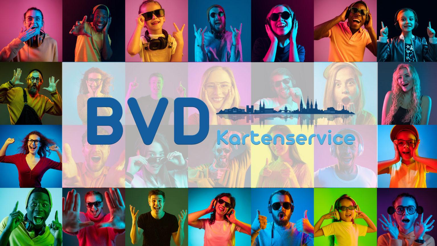 BVD Kartenservice