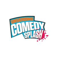 Logo-Comedy-Splash