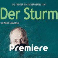 """""""Der Sturm"""" von William Shakespeare 17.06.21"""