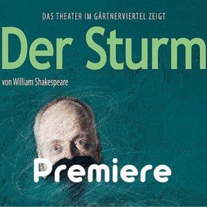 der Sturm premiere