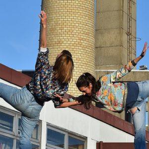 CON.NECT Tanzfestival 2021 Teil 2 18.07.21