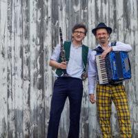 David Saam & Res Richter: Zwei Franken in Finnland 17.09.21