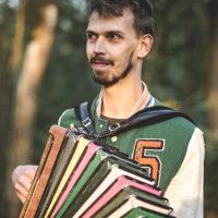 Maxi Pongratz: Solo 17.09.21