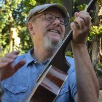 Bamberger Gitarrentage / Rainer Brunn: Jewels of Acoustic Blues 18.09.21
