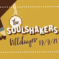The SoulShakers: Bamberg Alldayer & Special Guest DJs 19.09.21