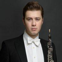 Andrey Godik III