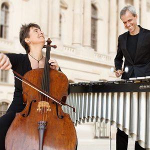 Cello meets Vibraphone 16.10.21